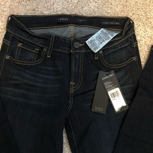 Guess Jeans - Guess power Curvy jeans size 27 NWT